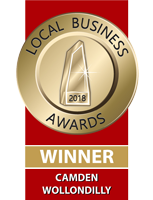 Local Business Awards 2018